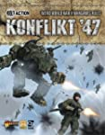 Konflikt '47: Weird World War II Warg...