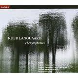 Langgaard - The Symphonies