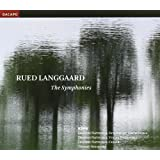 Langgaard - The Symphoniesby Danish National...