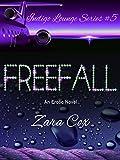 FREEFALL (Indigo Lounge Book 5) (English Edition)