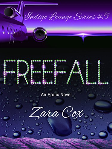 Winner Wednesday! Brought to you by Freefall (Indigo Lounge Book 5) from author Zara Cox