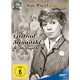 "Inge Meysel als Gertrud Stranitzki & Ida Rogalski (5 DVDs)von ""Inge Meysel"""