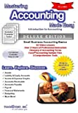 img - for Mastering Accounting Made Easy Training Tutorial - Introductory Small Business Accounting e Book Manual Guide. Even dummies can learn from this total ... through Advanced material from Professor Joe book / textbook / text book