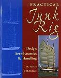 Practical Junk Rig: Design Aerodynamics & Handling