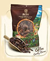 Gourmet Coffee Candy Chews From Costa Rica