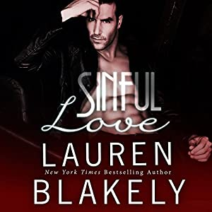 Sinful Love Audiobook