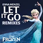 """Let It Go (From """"Frozen""""/Dave Aud� Cl..."""