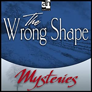 The Wrong Shape Audiobook