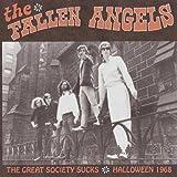 Great Society Sucks Fallen Angels
