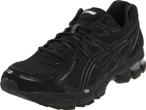 ASICS Men's Gt-2170 Running Shoe,Black/Onyx/Lightning,11.5 M US
