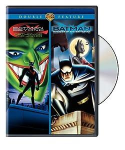 Batman Beyond Return Of The Jokerbatman Mystery Of The Batwoman