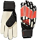 Adidas Predator Goalkeeper Training Gloves Black Schwarz/WeiÃ/Rot Size:7 (EU)