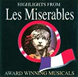 Ost Les Miserables