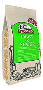 Skinners Light and Senior Dry Mix 15 kg