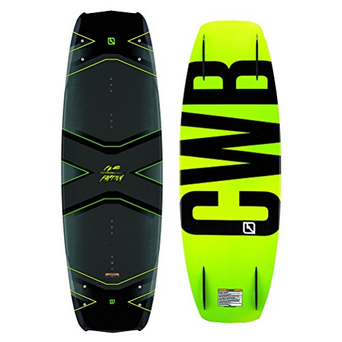 CWB 2016 Faction Wakeboard