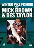 echange, troc Winter Pike Fishing - With Des Taylor and Mick Brown [Import anglais]