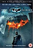 The Dark Knight (Two Disc Special Edition) [DVD] [2008]