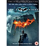 The Dark Knight (Two Disc Special Edition) [DVD] [2008]by Christian Bale