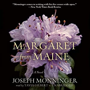 Margaret from Maine: A Novel | [Joseph Monninger]