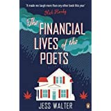 The Financial Lives of the Poetsby Jess Walter