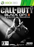�X�N�E�F�A�E�G�j�b�N�X CALL OF DUTY BLACK OPSII [�����ւ���] [�V���i�� 2014/09/04] [Xbox 360]