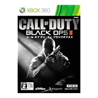 Call of Duty:Black Ops 2(BEST・吹き替え版)(xbox360)