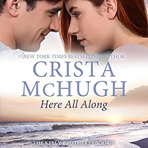 Here All Along Audiobook