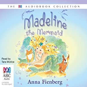 Madeline the Mermaid and Other Fishy Tales Audiobook