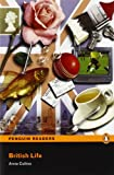 Penguin Readers Level 3 British Life (Penguin Readers (Graded Readers))