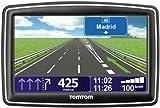 TomTom Serie XXL Classic – Navegador GPS con Mapas de Europa Occidental (23 países), con pantalla táctil LCD de 5 pulgadas, color negro