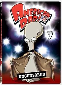 American Dad!: Volume Seven