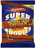 Batchelors Southern Fried Chicken Super Noodles 100g