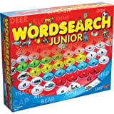 Game - Wordsearch Junior - 1610