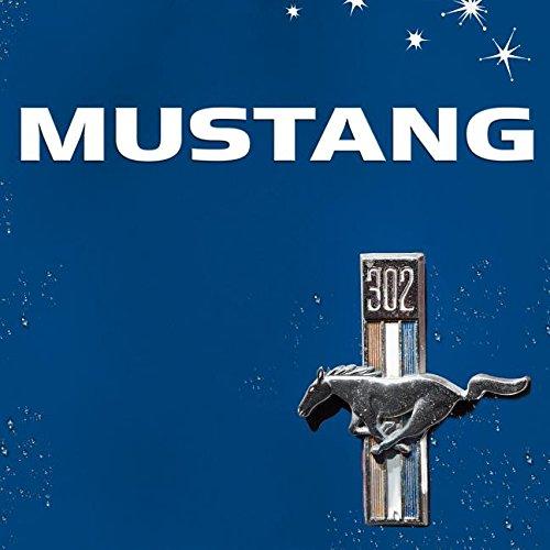 Mustang [Auto Editors of Consumer Guide - Editors of Publications International Ltd.] (Tapa Dura)