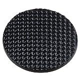 Everydaysource® Compatible With Sony PSP 1000 1001 3 x Black Analog Joy Stick Joystick Cap Cover Button
