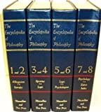 THE ENCYCLOPEDIA OF PHILOSOPHY  ( Complete Set )