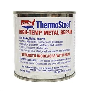 High-Temp Metal Repair