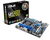 ASUS M5A99X Evo - AM3+ - 990X - SATA 6Gbps and USB 3.0 - ATX DDR3 2133 Motherboards
