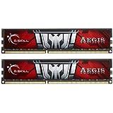 G.Skill 8GB DDR3-1600