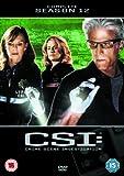 CSI: Crime Scene Investigation - Las Vegas - Season 12 [DVD]