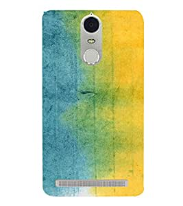 PrintVisa Vintage Art Pattern 3D Hard Polycarbonate Designer Back Case Cover for Lenovo K5 Note