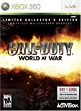 Call of Duty World at War Collector's Edition - Xbox 360 by Activision