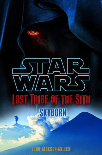 Star Wars: Lost Tribe of the Sith #2: Skyborn