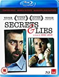 Secrets & Lies [Blu-ray] [1996]
