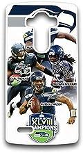 Seattle Seahawks LG G4 Hard Case BY153209 by cellks