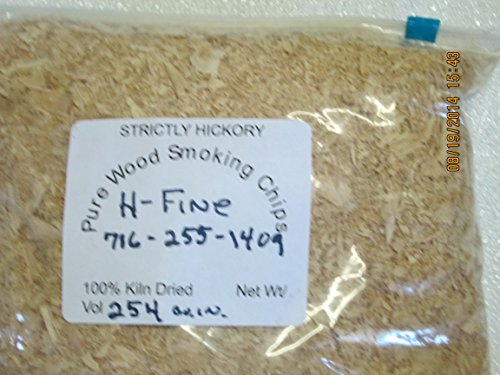 Strictly Hickory Shavings