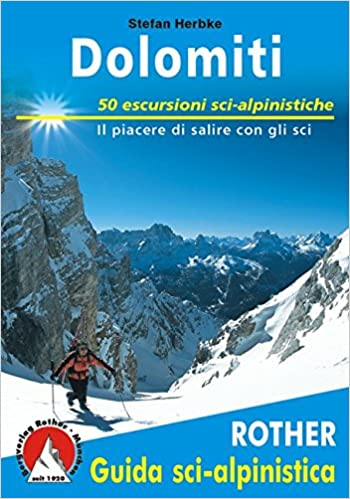 Dolomiti Guida sci-alpinistica