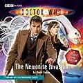 Doctor Who: The Nemonite Invasion (Dr Who Audio Original 3)