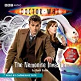 """Doctor Who"": The Nemonite Invasion (Dr Who Audio Original 3)by David Roden"