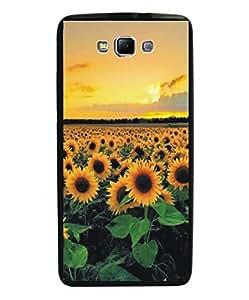 Techno Gadgets Back Cover for Samsung Galaxy Core 2